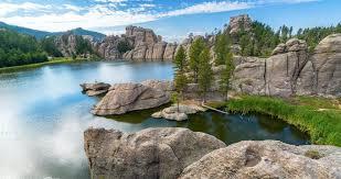 Kathleen Norris writes Beautiful Places