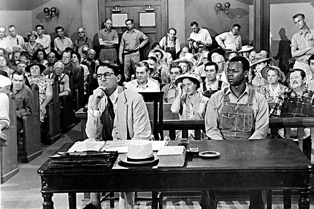 Ethical Dilemmas in Harper Lee's To Kill a Mockingbird