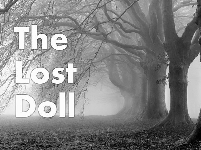 Jean Richardson and the summary of The Lost Doll