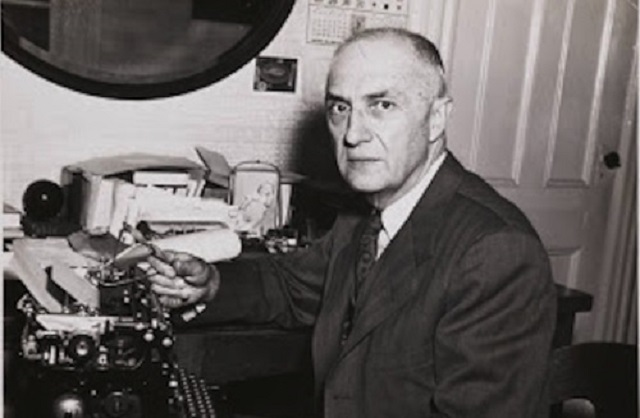 William Carlos Williams' Poem The Red Wheelbarrow