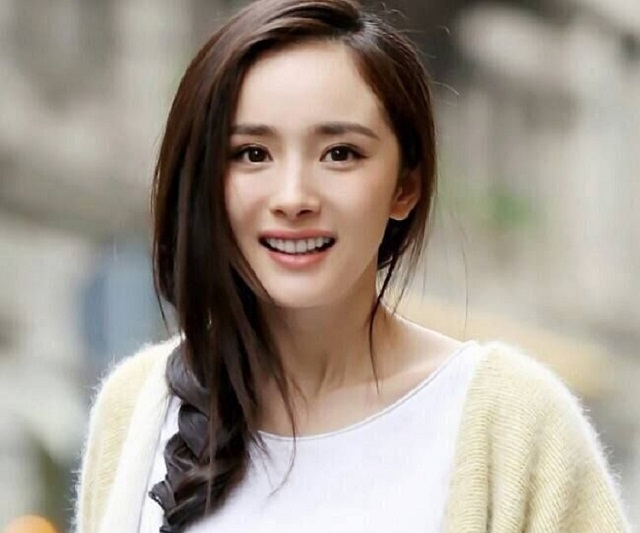 Yang Mi's Bio, Net Worth, Career, Age, height, Weight, Childhood, Wiki